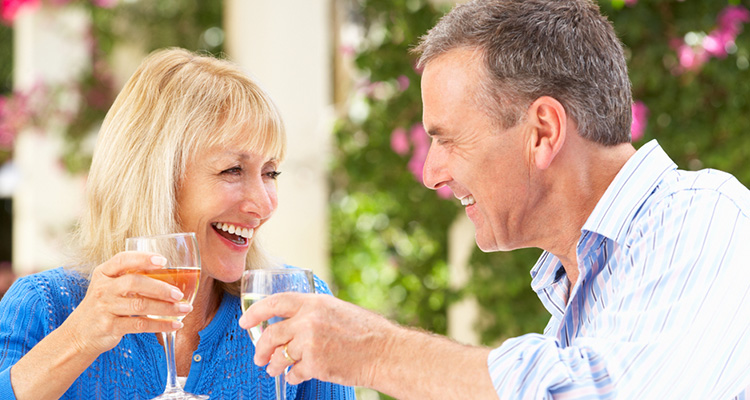 The Effects of Alcohol as You Age