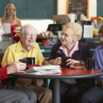 Coffee Tired to Better Brain Health in Seniors