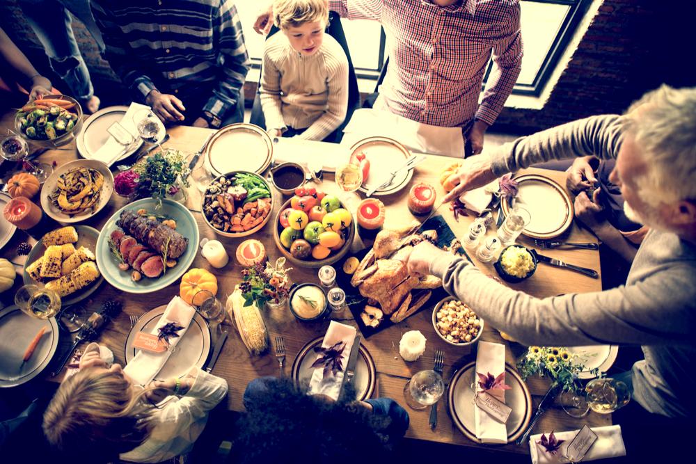 Diabetic Friendly Thanksgiving Menu Alternatives Silver Cuisine Blog