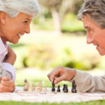 Forgetful Lately The Effects of Aging on Memory